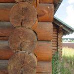 Сквозняки в деревянном доме? Проблема в межвенцовых швах