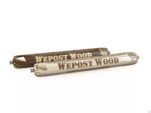 герметик для дерева Вепост Вуд