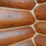 Герметизация деревянного дома. 15 лет без сырости, сквозняков и конопатки